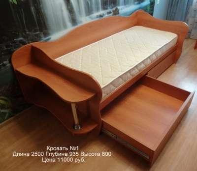 Кровати в Кургане Фото 3