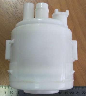 автозапчасти Фильтр топливный в бак JS JN3300