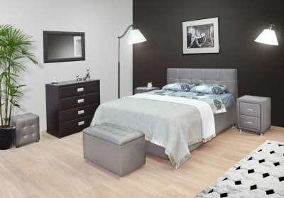 Кровати, матрасы, тумбы