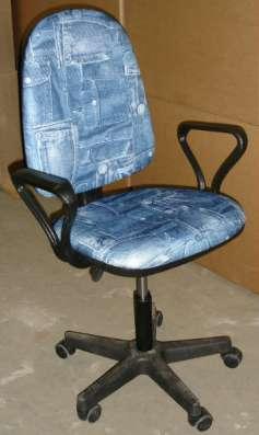 Детское кресло Престиж в Пензе Фото 3