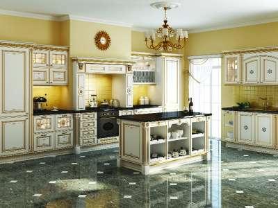 Кухни на заказ по оптовым ценам Спутник Стиль в г. Королёв Фото 4