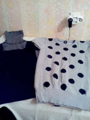 Одежда для девочки. Б/у в Одинцово Фото 4