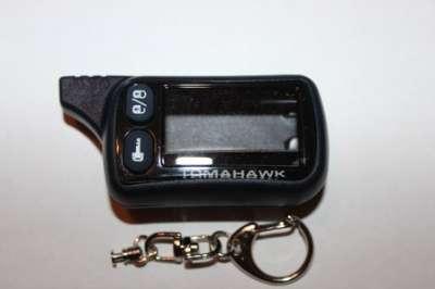 Корпус пульта Tomahawk TZ9010.