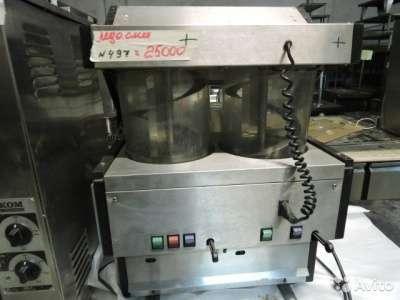 торговое оборудование Лёдосмеситель