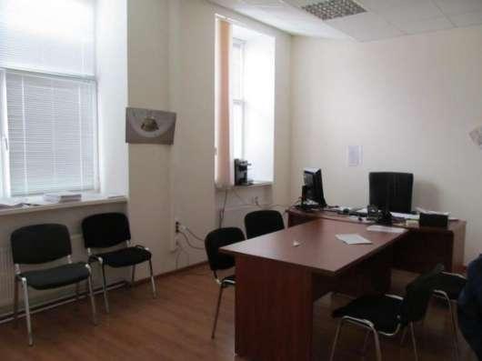 Аренда офиса 100.6 м2
