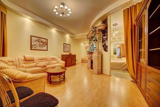 Апартаменты в центре Петербурга. Аренда Посуточная в Санкт-Петербурге Фото 5