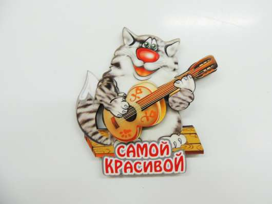 Сувениры от российского производителя оптом