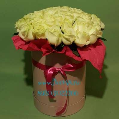 В Липецке 101 роза Фото 5