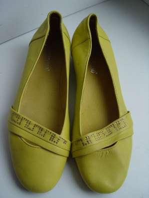 Туфли 36 размер кожа натуральная в Санкт-Петербурге Фото 3