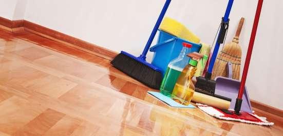Уборка различных видов и сложностей в квартирах, офисах и др в г. Алматы Фото 2