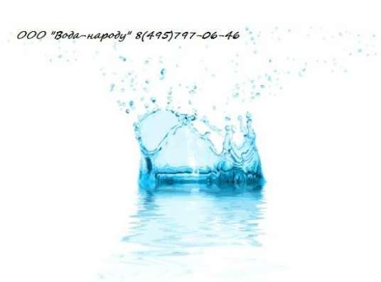 Чистка и ремонт скважин на воду