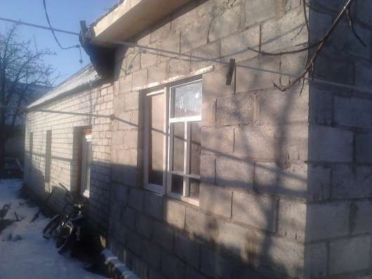 Продам дом на Александровском поле в Жигулевске Фото 1