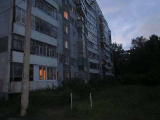 Продаю 1-к квартиру на Пр. Победы, 24
