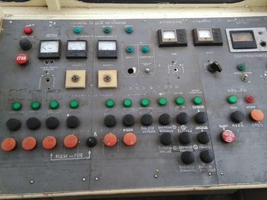 Грунтосмесительная Установка ДС 50Б в Москве Фото 1