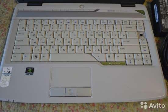 """Ноутбук Асер 15.6"""" возможен объективный торг"""