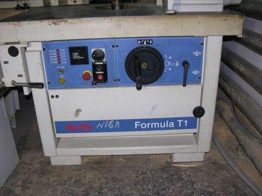 Фрезерный станок SCM Formula T1T в Казани Фото 5