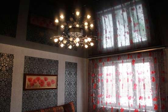 Натяжные Потолки в Подольске Фото 1