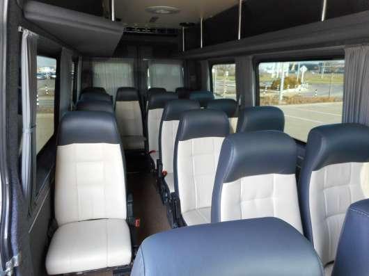 Заказ автобуса в Краснодаре, аренда автобуса, заказ автобуса Фото 2
