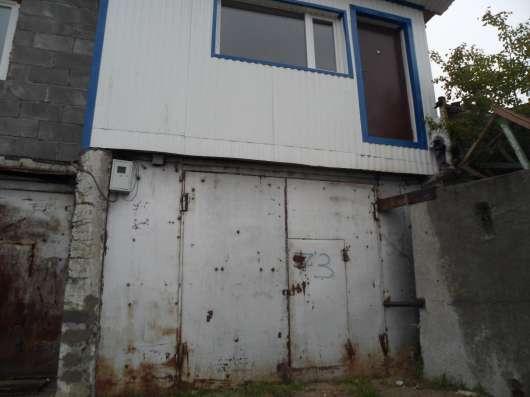Продам гараж в кооперативе светофор в Сургуте Фото 1