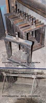 Продаётся б/у станок фуговальный односторонний СФ-4 (КЗДС) в Челябинске Фото 1