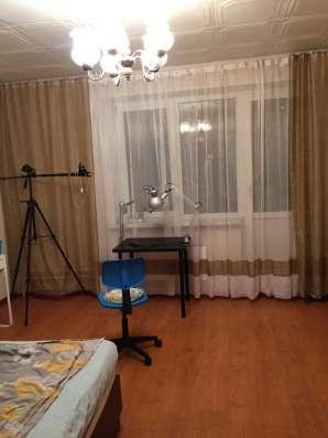 Однокомнатная квартира в Андреевке, д.30А с ремонтом