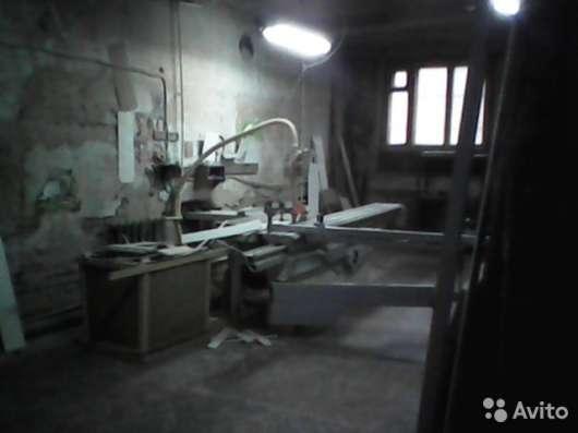 Производственное помещение, 365 м²