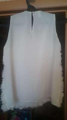 Продам юбку из шифона и блузку