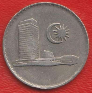 Малайзия 20 сен 1981 г. в Орле Фото 1