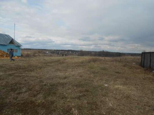 Продается земельный участок 20 соток в д. Мотягино, Можайский р-он, 136 км от МКАД по Минскому шоссе.