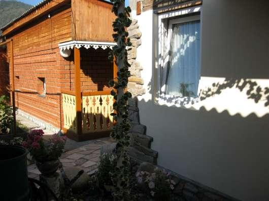 Сдам дом-комнаты в Горно-Алтайске Фото 4