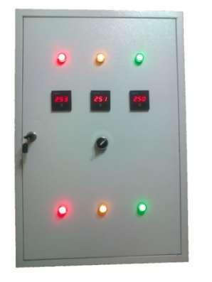 Электро щитовое оборудование. Сборка электрощитов на заказ