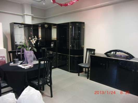Мебель-гостиная с барным местом