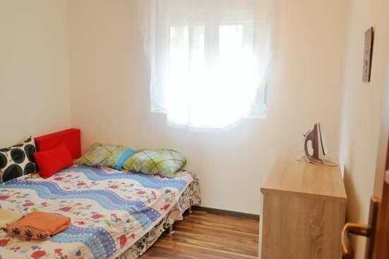 Апартаменты в Черногории с прекрасным видом на море