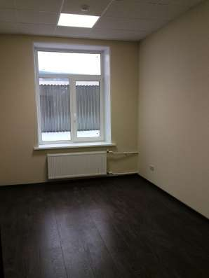 Офисное помещение в аренду 14 кв. м