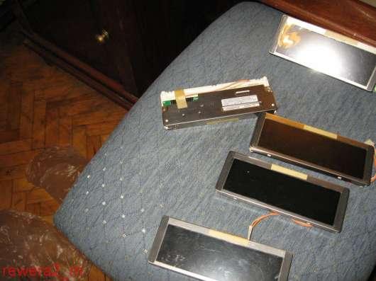 Дисплей TFT-LCD 4,9 дюйма SHARP LQ049B5DG04 в Москве Фото 3
