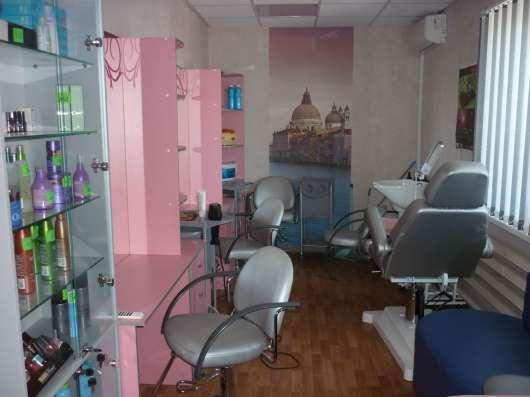Салон-парикмахерская со всем оборудованием Николаевское ш