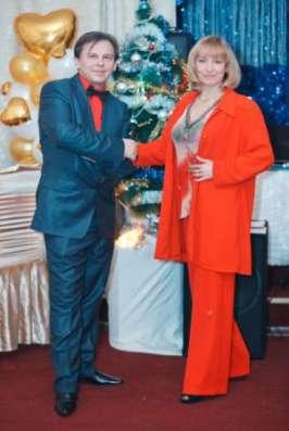 Современный ведущий и стильная певица. в Москве Фото 5