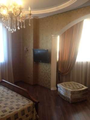 Сдам шикарную 3-х комнатную квартиру с дизайнерским ремонтом