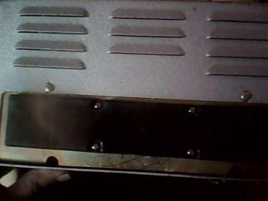 Радиоимерительный прибор ИП 8