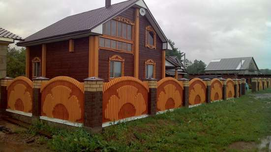 Идеальное решение – деревянный дом !!!!!!!!!
