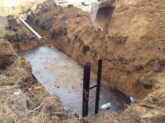 Септики. Ёмкости. Погреба в Тюмени Фото 4