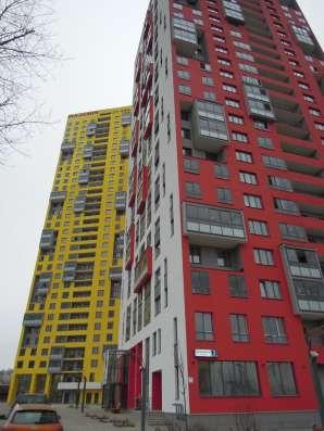 Новая квартира в центре Екатеринбурга