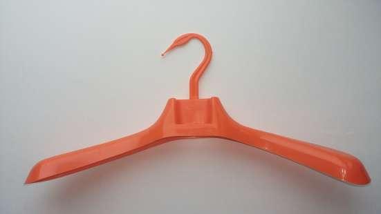 Вешалка для верхней одежды «Лебедь» с крутящимся крючком