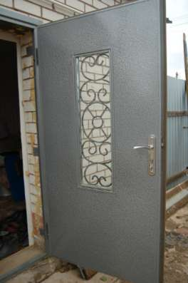 Входные двери под заказ в г. Самара Фото 1