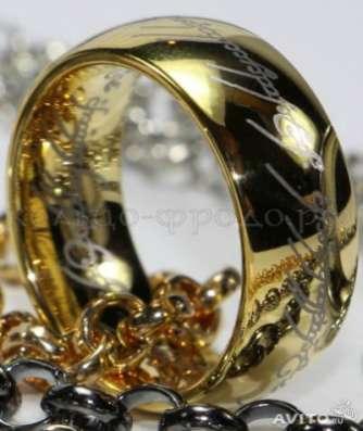 Кольцо из уник. мат-ла - карбида-вольфра