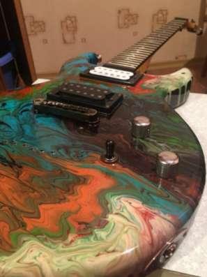 Продам гитару в Томске Фото 5