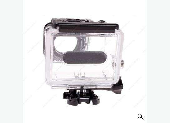 Водонепроницаемый бокс для камер GoPro 3/3+ 4