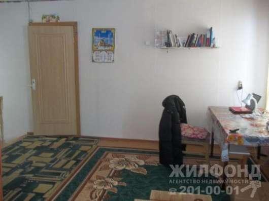 коттедж, Бердск, Энтузиастов, 79 кв.м. Фото 4