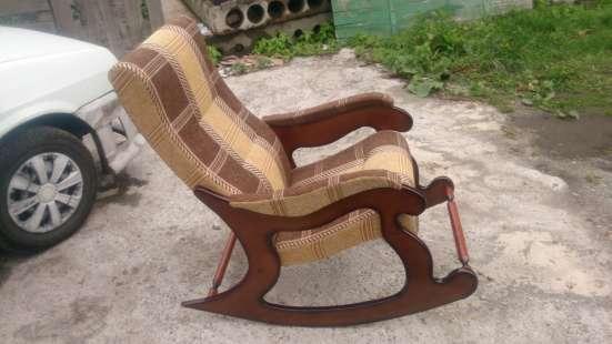 Кресло качалка Шерлок в г. Белая Церковь Фото 5