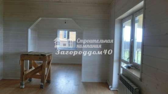 Продажа домов по киевскому шоссе недорого. Магистральный газ в Смоленске Фото 2